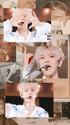 Baekhyun Chanyeol, Exo Chanbaek, Exo Ot12, Kpop Aesthetic, Aesthetic Photo, Aesthetic Pictures, Chen, Baekhyun Wallpaper, Exo Lockscreen