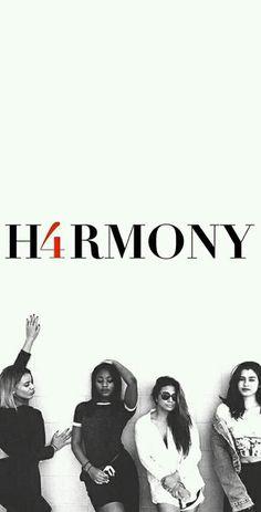 H4RMONY  4H Fifth Harmony