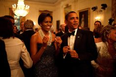 P022209PS-0397 by The White House, via Flickr #POTUS #president #firstlady
