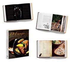 Livro Frango - História e Gastronomia