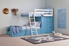 Mejores 18 Imágenes De Camas Marineras En Pinterest Bunk Beds