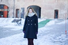 Maria in the morning light at the Bastion in Timisoara - freezing / înghețând / fagyasztás Morning Light, Cities, High Neck Dress, People, Dresses, Fashion, Turtleneck Dress, Gowns, Fashion Styles