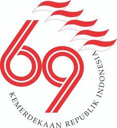 Whhooaaaaa!!! Happy 69th birthday Indonesia!!