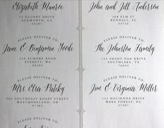 Printable Wedding Envelope Template X X Or By Connieandjoan