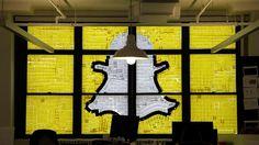 Börsengang im kommenden Jahr: Snapchat hofft auf vier Milliarden Dollar