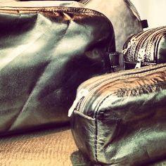 #m0851 | Leather pouches | www.m0851.com
