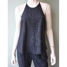Joie Cualli b Lace Top #joieclothing