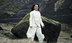 Björk Guðmundsdóttir creará un parque nacional en Islandia para oponerse a los corruptos estadounidenses que intentan saquear la bella Islandia.