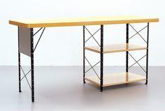 Case Study Desk - no drawers