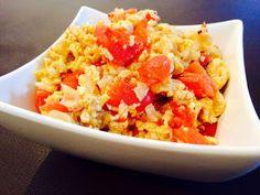 Meine Sattmacher: Sattmacher Tomatenrührei