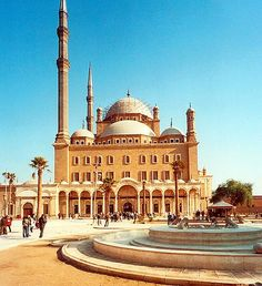 Mohamed Ali Mosque #old_Cairo #Cairo_Day_tour #cairo_excursions #citadel_of_Salah_El_Din http://www.cairoday.tours/day-tours/cairo-day-tours-excursions