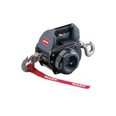 How do you turn a mere handheld power drill into a portable, versatile pulling tool? With the rugged, versatile, and easy-to-use WARN Drill Winch. 4x4, Power Winch, Atv Winch, Atv Parts, Jeep Parts, Truck Parts, Survival Gear, Survival Quotes, Woodworking