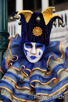 Venice Carnival | Flickr - Photo Sharing!