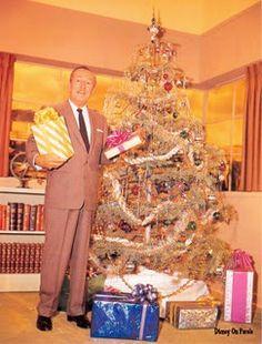 Merry Christmas from Walt Disney