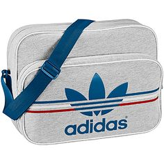 69ef314d393f adidas Men s Airliner Jersey Shoulder Bag