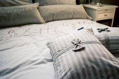 Nieuw binnen bij Decolicious. Bedovertrek van Riviera Maison. #decolicious #Rivieramaison #bedovertrek #bedroom #slaapkamer #RM #interieur