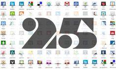 25 Social Media Plugins for WordPress