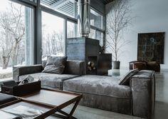 ecksofa mit schlaffunktion-espace-relaxmöbel für wohnzimmer   sit ...