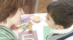 """How to say it: Praise that builds self-esteem - """"Self-esteem comes from working hard toward a goal and feeling good about it. So while it's important to praise your child, it's even more meaningful if he learns to appreciate his own effort and its result."""""""