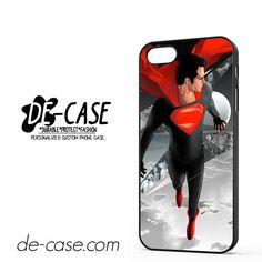 Superman Clark Kent DEAL-10293 Apple Phonecase Cover For Iphone SE Case