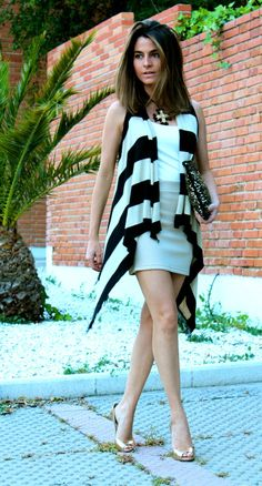 Fashion and Style Blog / Blog de Moda . Post: With energy!!!!!/Con energía!!!!!.See more/ Más fotos en : http://www.ohmylooks.com/?p=15162 by Silvia