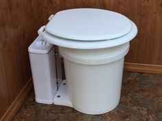 Designed to function well for both male and female, the SmartJon is simple, light-weight, and effective. Separation of solids and urine is critical. It makes the process of dealing with human waste much simpler and easier.   eBay!