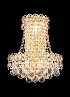 Generous Modern Europe 7 Lights Dome Basket Crystal Chandeliers In Chrome Finish Bedroom Lamp Hall Upscale Atmosphere To Win A High Admiration Ceiling Lights & Fans Chandeliers