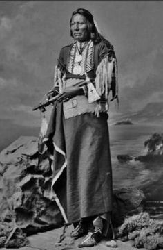 Chief White Eagle,Ponca