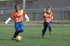 11 Things Playing Sports Can Teach Kids