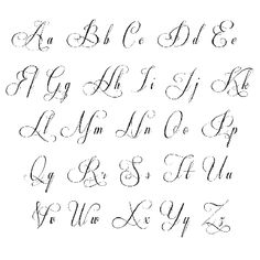 new Ideas for tattoo fonts alphabet style scripts - new Ideas for tatto. - new Ideas for tattoo fonts alphabet style scripts – new Ideas for tattoo fonts alphabet - Tattoo Fonts Alphabet, Hand Lettering Alphabet, Hand Drawn Lettering, Creative Lettering, Script Lettering, Lettering Styles, Typography, Cursive Calligraphy Alphabet, Tattoo Writing Fonts
