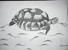 nokta çalışması ile ilgili görsel sonucu Pencil Shading, Pointillism, Coloring Pages, Turtle, Drawings, Disney, Art Ideas, Animals, Quote Coloring Pages