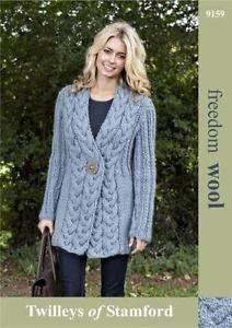 Chunky Knitting Patterns   Knitting Accessories   eBay