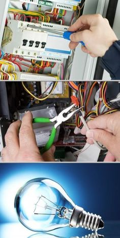 125 best electrical jobs images on pinterest electrical projects rh pinterest com Residential Electrical Wiring Codes Residential Wiring Book