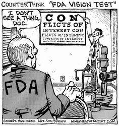 Poke pfun at big pharma !