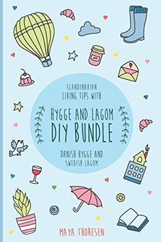 Brand: Author: Cost: (at the time of – Details) The post Hygge and Lagom DIY Bundle: Scandinavian living guidelines with Danish Hygge… appeared first on BookCheapTravels.com.