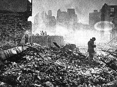 Caminos del viento: A 80 años del genocidio de Guernica. Rodolfo Alons...