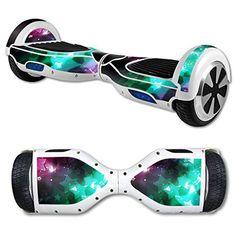 Hoverboard 360 Skins Glow Stars