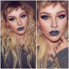human mother girlfriend makeup artist british columbia, canada likely.story bookings/collabs: itslikelymakeup@hotmail.com NEW VIDEO: