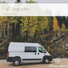 Fall Upgrades {2017}...