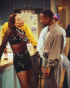Martin and Gina❤️ Willian Smith, Martin And Gina, Black 90s Fashion, Couple Noir, Looks Hip Hop, Black Love Couples, Bae, Outfit Look, Black Girl Aesthetic