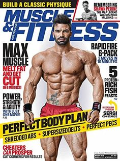 bcc7d7979da Go and chek my latest cover for 🇺🇸 photo by the great · Fitness Photos Muscle ...