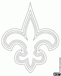 printable | products i love | pinterest | coloring pages, logos ... - Football Coloring Pages Nfl Logos