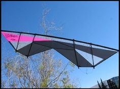 $399 Revolution Supersonic Vented Quadline Kite
