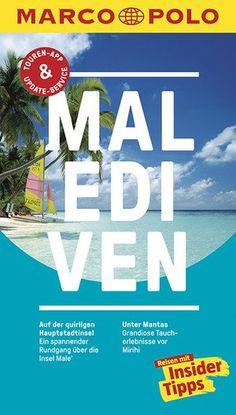 Malediven MARCO POLO Reiseführer