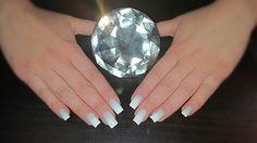 0mbre nails ❣ # xaroulicious #nails