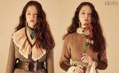 A/W korean fashion