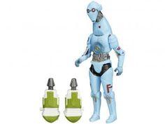 Boneco Star Wars O Despertar da Força - PZ-4CO - Hasbro
