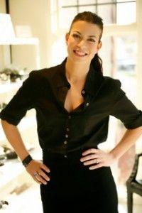 My beautiful boss, Katina Turner, Founder & CEO, Turner & Scott