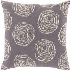 Mercury Row Maryanne Cotton Throw Pillow & Reviews   Wayfair