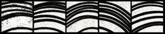 Richard Serra, Between the Torus and the Sphere I-V (2006)